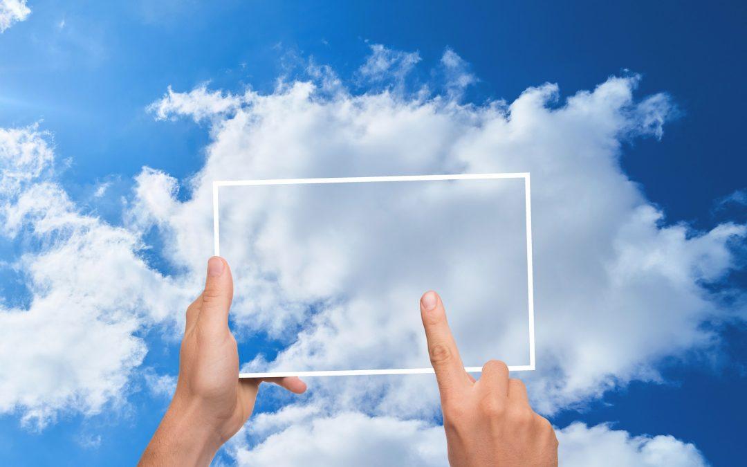¿Qué beneficios ofrece el almacenamiento en la nube?