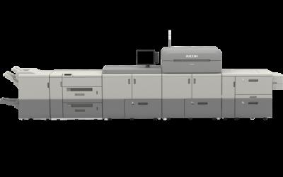 Renting de impresoras de alta producción